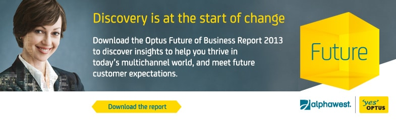 Hero - Future of Business Report 2013