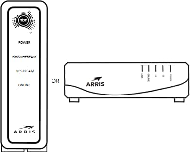 Types of <strong>nbn</strong>™ Connection Boxes