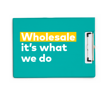 Wholesale | Network | Headline Image