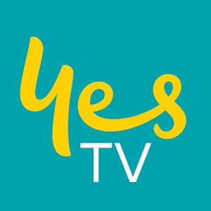 Yes TV by Fetch Application logo