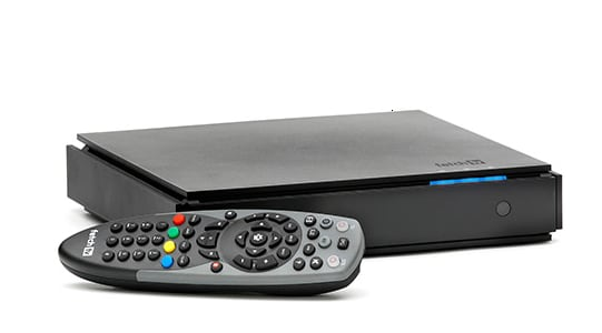 Yes TV by Fetch Gen 2 Set Top Box